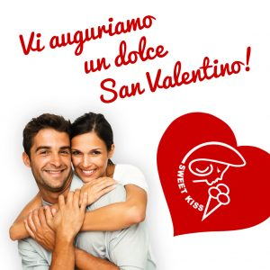 San Valentino Sweet Kiss